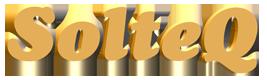 extern: Logo SolteQ